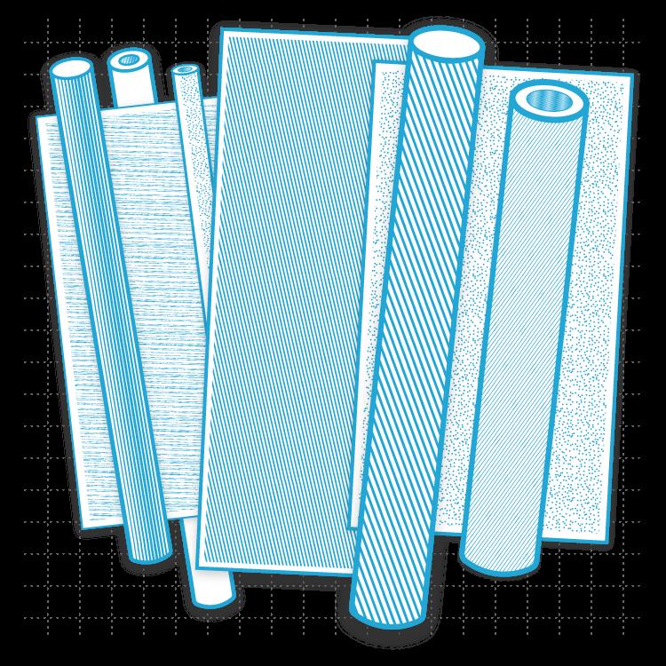 PVC (Polyvinyl chloride, Type I or Type II) | Plastics